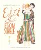 Harriet van Reek,Edith en Egon Schiele