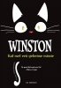 <b>Frauke  Scheunemann</b>,Winston 1 - Kat met een geheime missie