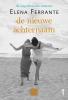<b>Elena  Ferrante</b>,De nieuwe achternaam - grote letter uitgave
