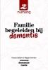 Ronald  Geelen, Magda  Hermsen,Familie begeleiden bij dementie