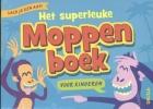,Het superleuke moppenboek voor kinderen set 3 ex.