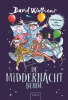 <b>David  Walliams</b>,De middernachtbende
