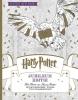 ,<b>Harry Potter - Jubileum editie - kleurboek voor volwassenen</b>