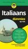 <b>F.R.  Onofri, K.A.  Moller</b>,Italiaans voor dummies op reis
