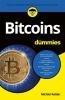 Michiel Kelder,Bitcoins voor Dummies