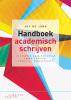 Joy de Jong,Handboek academisch schrijven