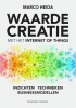 Marco  Heida,Waardecreatie met het Internet of Things