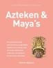 <b>Charles  Phillips</b>,Azteken en Maya`s