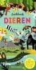 <b>Fermín  Solís, Libby  Walden</b>,Zoekboek Dieren