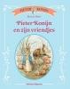 Beatrix  Potter,Pieter Konijn en zijn vriendjes