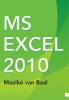 Maaike van Baal,MS Excel 2010
