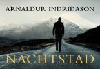 <b>Arnaldur  Indridason</b>,Nachtstad