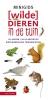 ,Minigids [Wilde] dieren in de tuin
