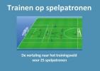 <b>M. van der Heide</b>,Trainen op spelpatronen