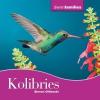 Otfinofski,Dierenfamilies (10-16 jaar) Kolobri`s