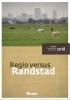 Centrum  Voor parlementaire geschiedenis,Regio versus Randstad