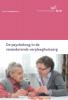 Pieter van Drunen,De psycholoog in de veranderende verpleeghuiszorg