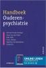 ,Handboek ouderenpsychiatrie