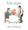 <b>Helen  Oxenbury</b>,Uit eten
