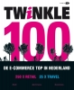 <b>Arjan van Oosterhout</b>,Twinkle100 - de e-commerce top in Nederland