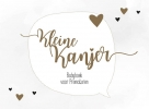 <b>Hanneke de Wit</b>,Kleine Kanjer!