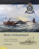 Bob  Roetering,Motor minesweepers