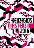,Steenkamp, Schonewille, Belet - Keuzegids Masters 2016