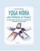 <b>Femmy  Brug</b>,Yoga Nidra voor kinderen en tieners