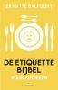 Brigitte  Balfoort,De etiquettebijbel voor kinderen (set 2 exemplaren)
