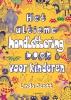<b>Linda  Scott</b>,Het ultieme handlettering boek voor kinderen