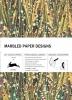 Pepin van Roojen ,Marbled Paper Designs Volume 102