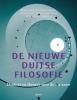 <b>De nieuwe Duitse filosofie</b>,denkers en thema&acute;s voor de 21e eeuw