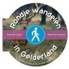 ,Rondje wandelen in Gelderland
