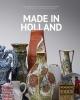 ,<b>Made in Holland - 400 Jaar wereldmerk</b>