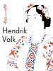 Karin van Lieverloo A. de Vries  Caroline  Roodenburg,Hendrik Valk 1897-1986