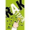 <b>Sarah  Joos, Annelies  Follaerts</b>,Rakattack!