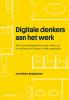 <b>Joris  Merks-Benjaminsen</b>,Digitale denkers aan het werk, Wat de internetgeneratie moet weten om te overleven en floreren in elke organisatie