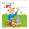 Linda  Bikker ,Eet smakelijk, Jet!
