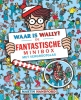 <b>Martin  Handford</b>,Waar is Wally - De fantastische minibox