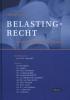 <b>G.A.C.  Aarts</b>,Belastingrecht voor Bachelors en Masters 17/18 Theorieboek