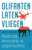 Steven  Hoffman ,Olifanten laten vliegen