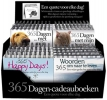 ,365 dagen Display ringband 4Tx4E
