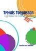 Caroline van Beekhoff,Trends Toepassen