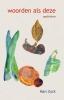 Marc  Eyck ,Woorden als deze