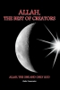 Walter  Tessensohn,Allah, the best of creators