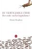 <b>Henri  Houben</b>,De dertigjarige crisis