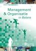 Management & Organisatie in Balans 2 theorieboek,havo