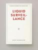 David  Lyon Zygmunt  Bauman,Liquid Surveillance