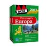 <b>ACSI</b>,ACSI Campinggids : ACSI Campinggids Europa 2017