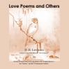 D.H.  Lawrence ,Love Poems and Others